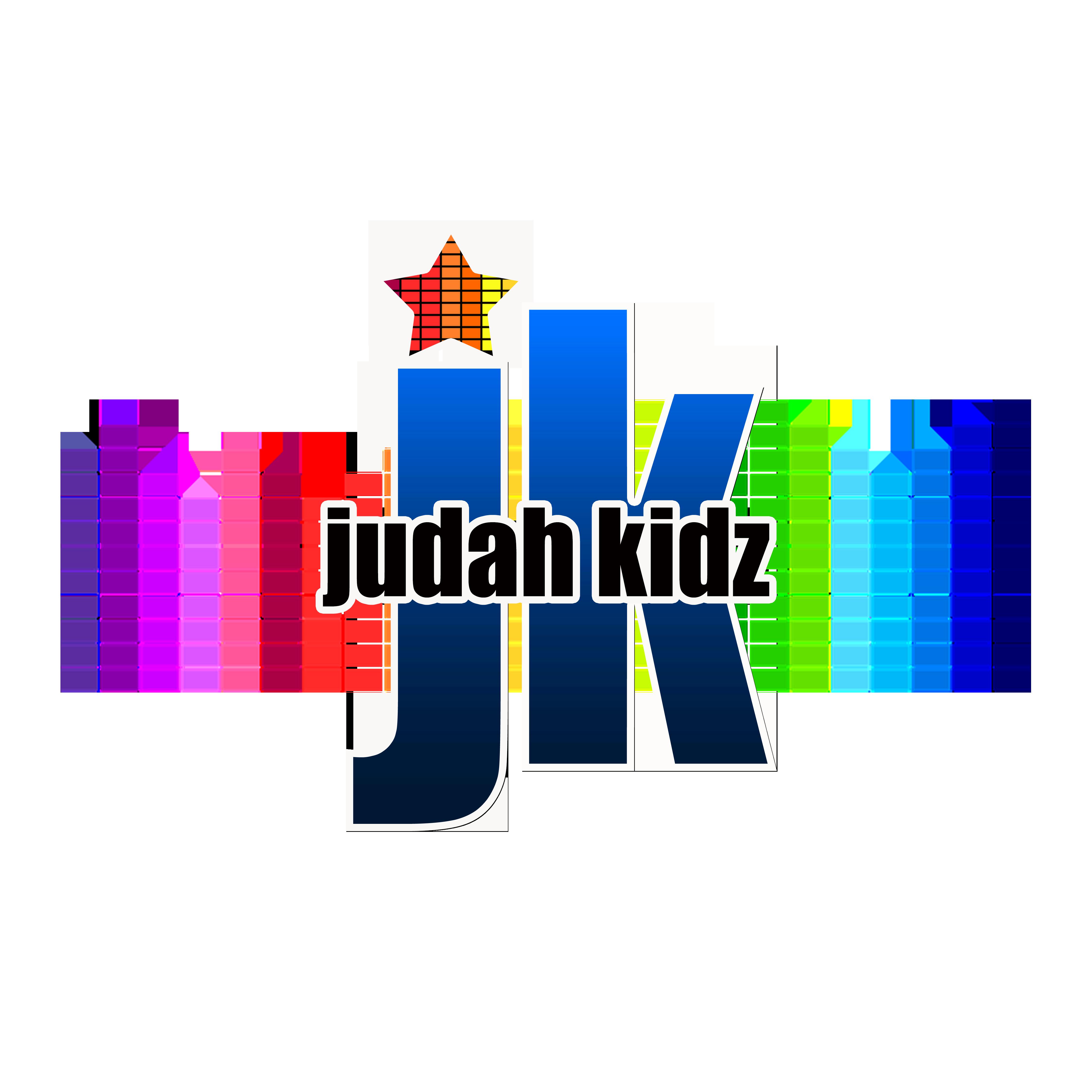 JudahKidsLogo